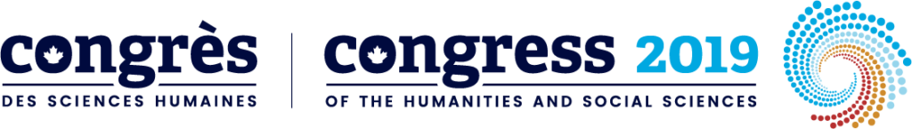 Congress 2918 logo (Bilingual)